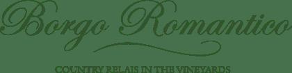 Logo Borgo Romantico